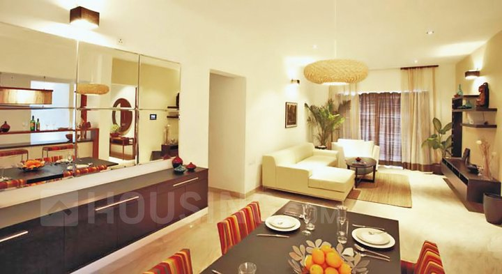 SPACIOUS 2 BHK AT NIBM ANEXE FOR SALE