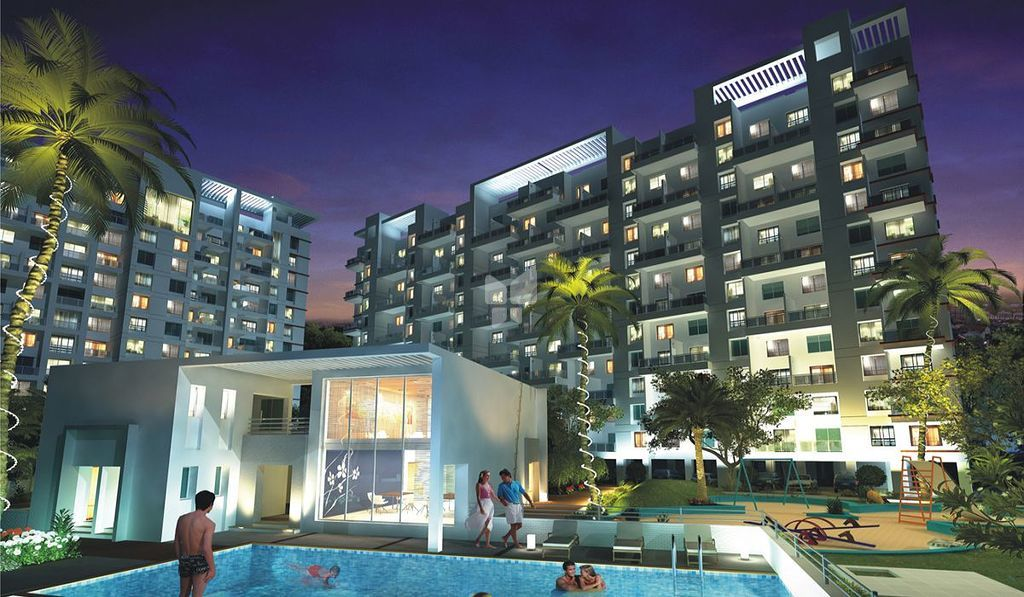 READY PASSION 2 BHK AT PISOLI DISCOUNTED RATE